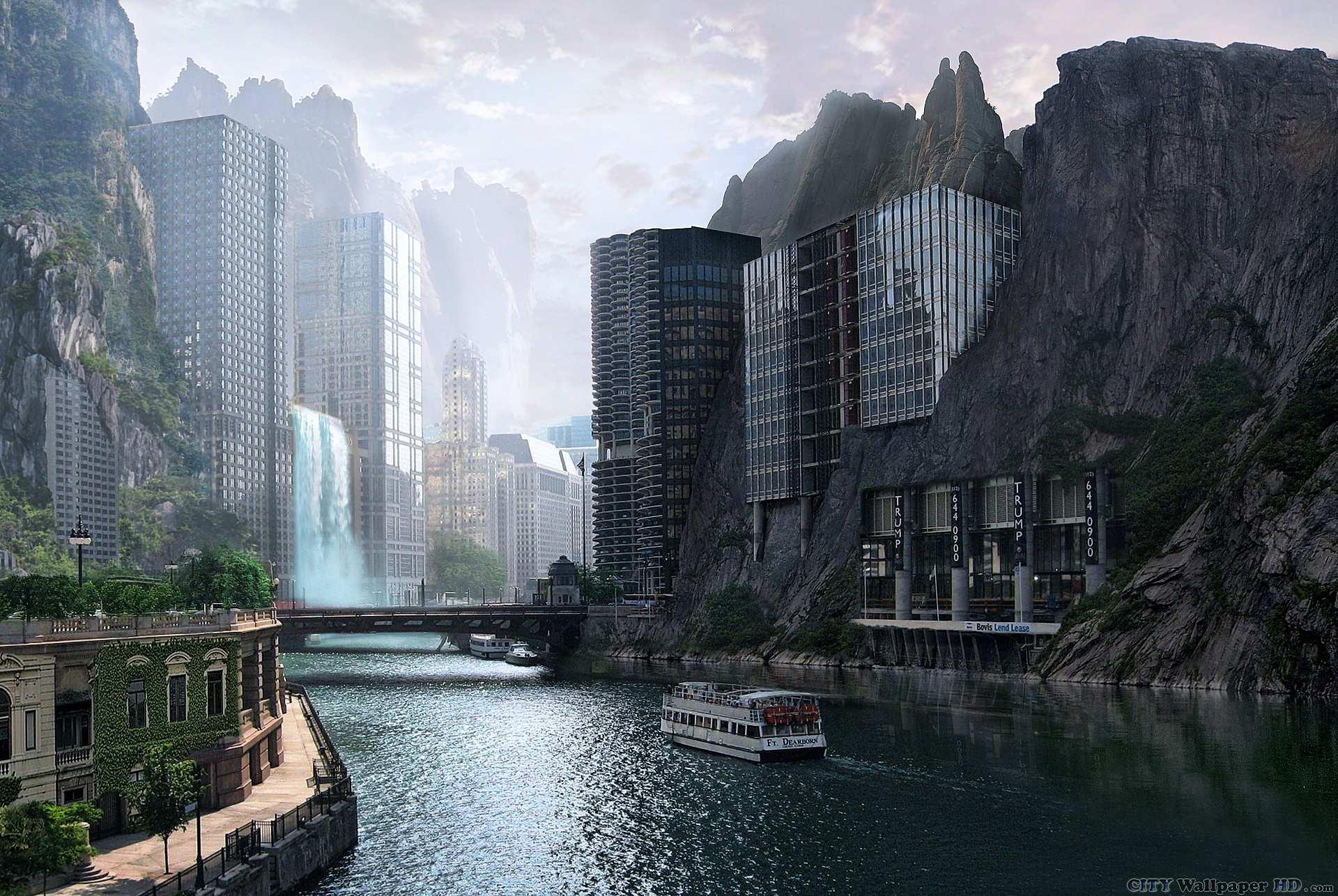 ebook Toward the healthy city :