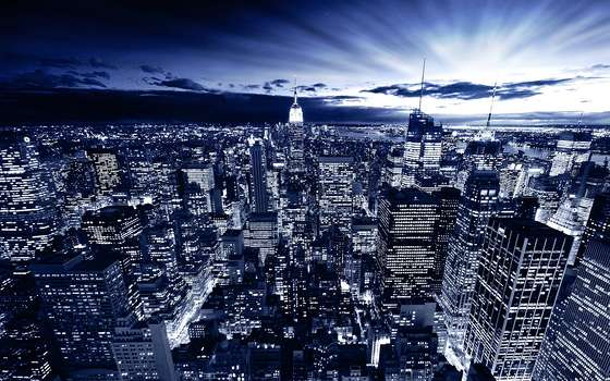 Manhattan pictures download.