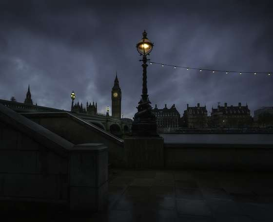 London England HD wallpaper.