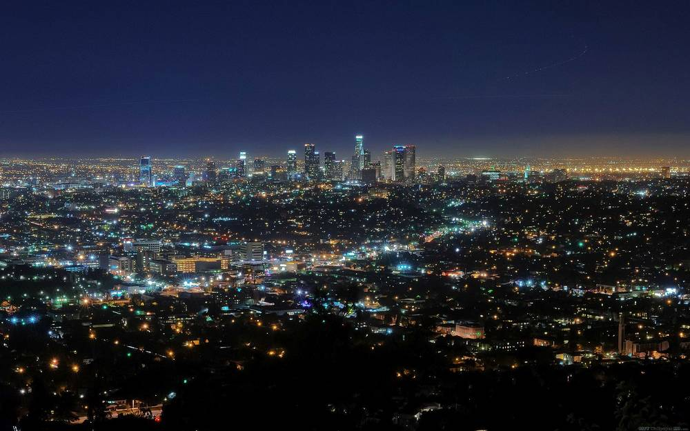 Beautiful night in los angeles watch free widescreen for Beautiful in los angeles
