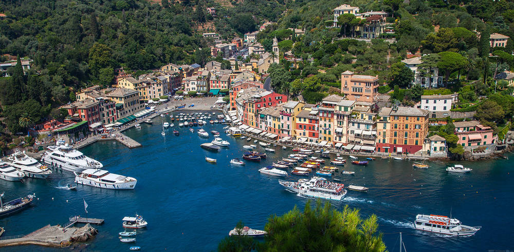 Portofino Italie photos.