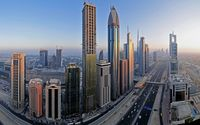 Beauty Dubai.