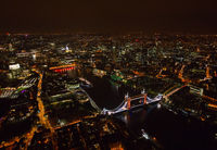 Night London.