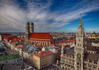 German Munich.