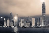 Hong Kong China wallpaper.