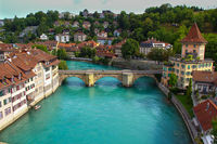 Bern Switzerland wallpaper.