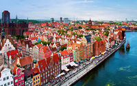 Gdansk Poland wallpaper.