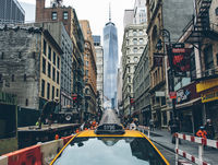 1 Wallpaper del World Trade Center.