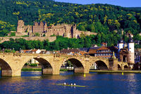 Heidelberg Germania immagine.