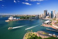Sydney Australia HD Wallpaper.